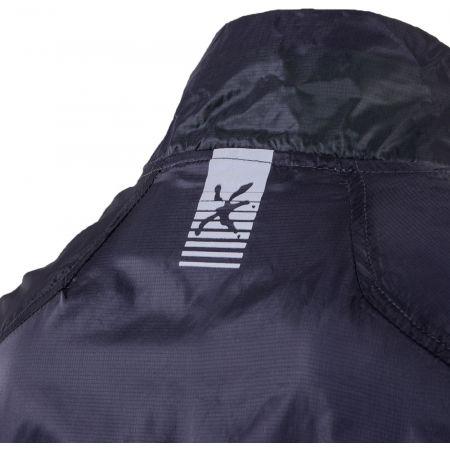 Pánska bežecká bunda - Klimatex BUDDY - 4
