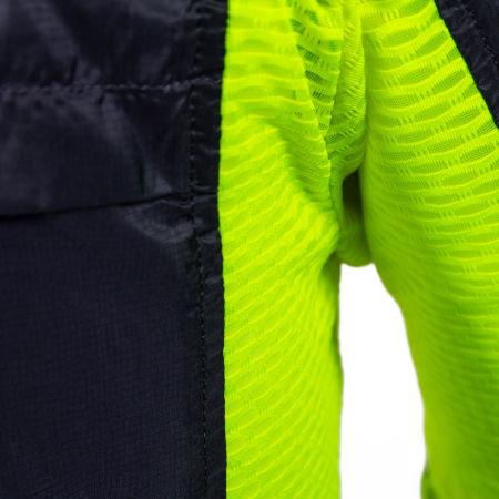 Pánska bežecká bunda - Klimatex BUDDY - 6