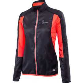 Klimatex RAVEN - Dámská běžecká bunda