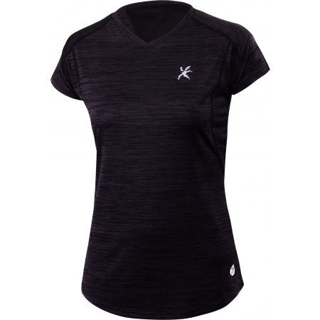 Women's running T-shirt - Klimatex SAMIRA - 1