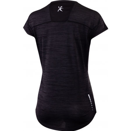 Women's running T-shirt - Klimatex SAMIRA - 2
