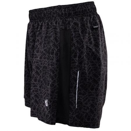 Men's running shorts - Klimatex MAHTO - 3