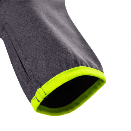Мъжки пуловер за бягане - Klimatex ENSIO - 4