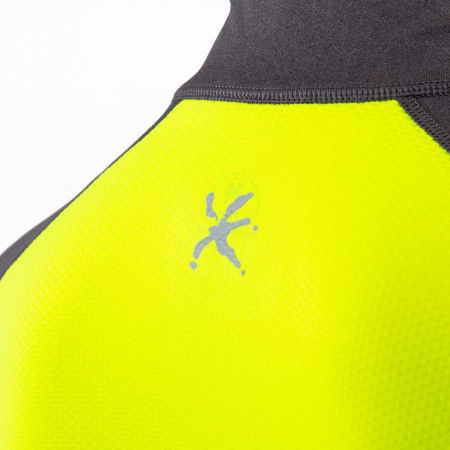 Мъжки пуловер за бягане - Klimatex ENSIO - 5