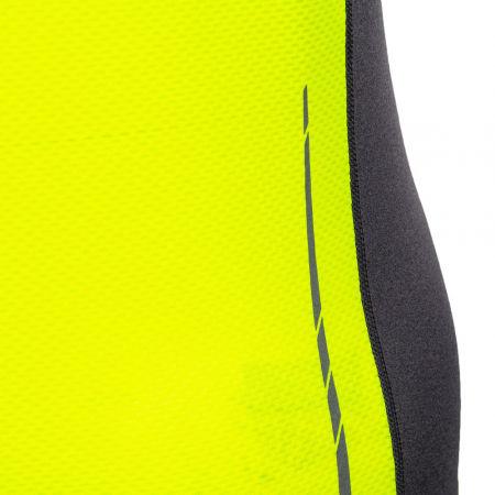 Мъжки пуловер за бягане - Klimatex ENSIO - 6