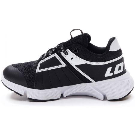 Detská voľnočasová obuv - Lotto BREEZE LOGO CL L - 3
