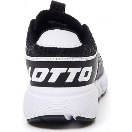Detská voľnočasová obuv - Lotto BREEZE LOGO CL L - 7