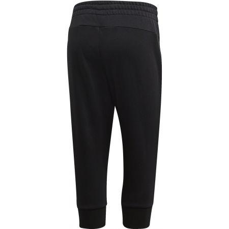 Sportleggings für Damen - adidas E LIN 3/4 PT - 2