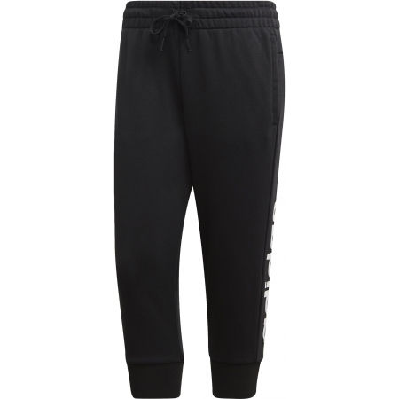 Women's 3/4 length pants - adidas E LIN 3/4 PT - 1