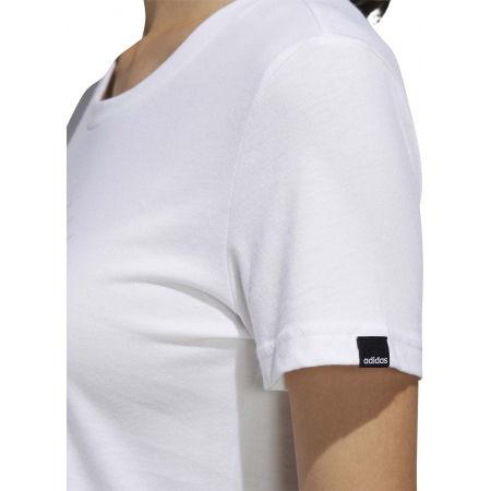 Dámske tričko - adidas W ADI CLOCK TEE - 9