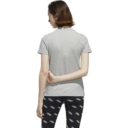 Tricou de damă - adidas W ADI CLOCK TEE - 7