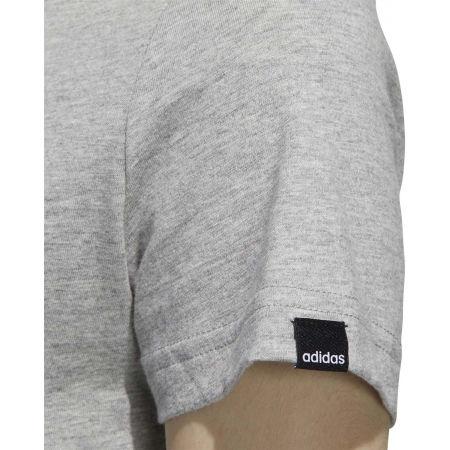 Tricou de damă - adidas W ADI CLOCK TEE - 9