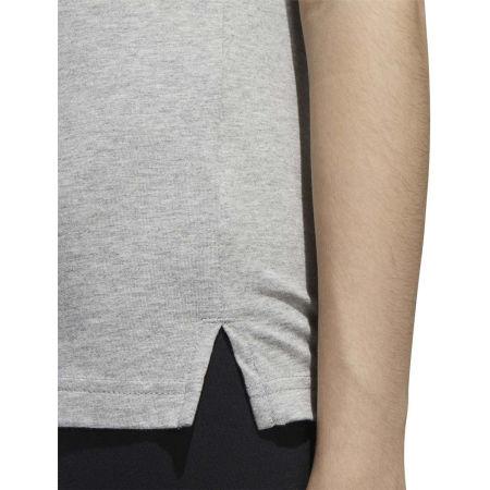 Tricou de damă - adidas W ADI CLOCK TEE - 10
