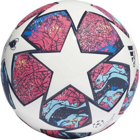Mini futbalová lopta - adidas FINALE ISTANBUL MINI - 2