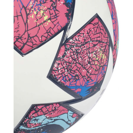 Mini futbalová lopta - adidas FINALE ISTANBUL MINI - 5