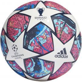 adidas FINALE ISTANBUL MINI - Minge mini fotbal