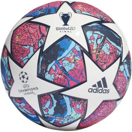 adidas FINALE ISTANBUL MINI - Minifußball