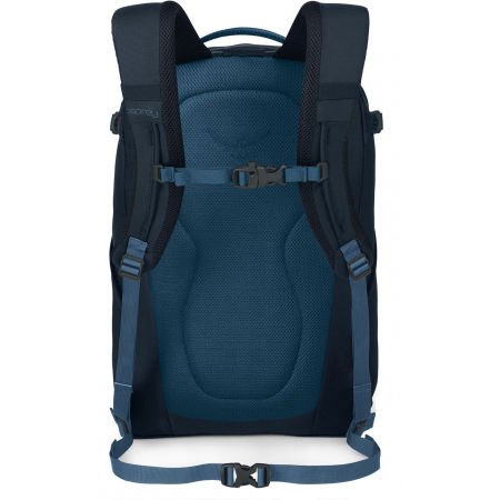 City backpack - Osprey QUASAR 28 II - 4