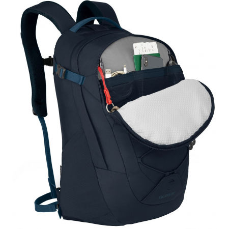 City backpack - Osprey QUASAR 28 II - 5
