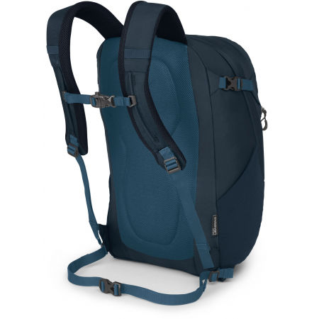 City backpack - Osprey QUASAR 28 II - 2