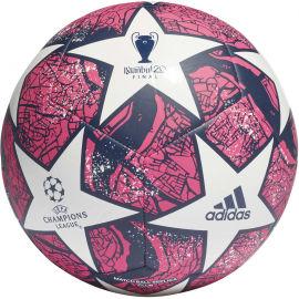 adidas FINALE ISTANBUL CLUB - Minge de fotbal