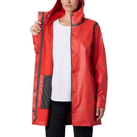 Дамско палто - Columbia OUTDRY EX™ MACKINTOSH JACKET - 3