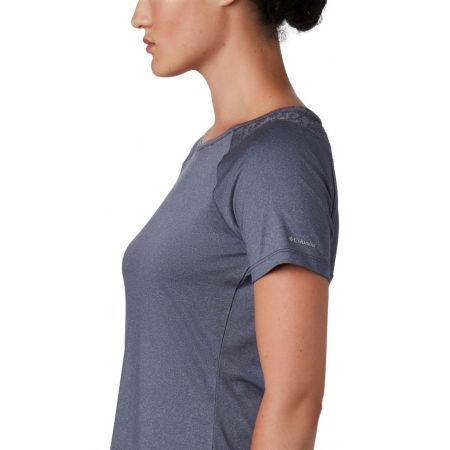 Dámske tričko - Columbia PEAK TO POINT II SS TEE - 4