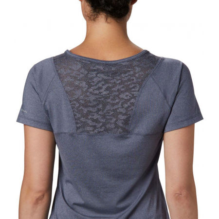Dámske tričko - Columbia PEAK TO POINT II SS TEE - 5