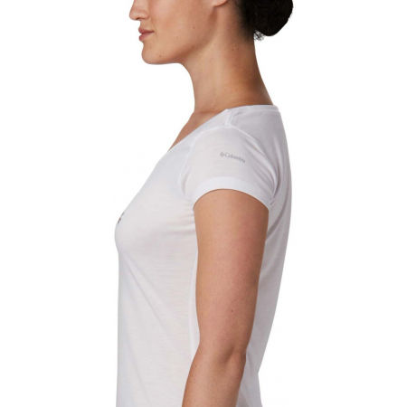 Damen Shirt - Columbia SHADY GROVE SS TEE - 5