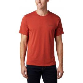 Columbia MAXTRAIL SS LOGO TEE - Tricou pentru bărbați