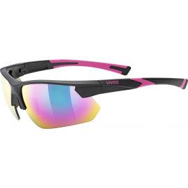 Uvex SPORTSTYLE 221 - Radlerbrille