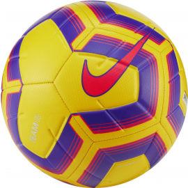 Nike STRIKE TEAM - Futbalová lopta