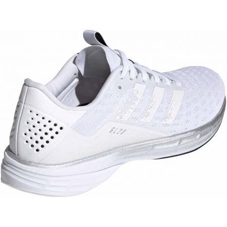 Dámská běžecká obuv - adidas SL20 W - 4