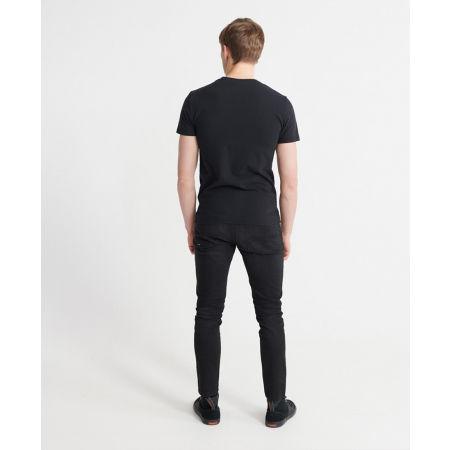 Pánske tričko - Superdry CHROMATIC TEE - 3
