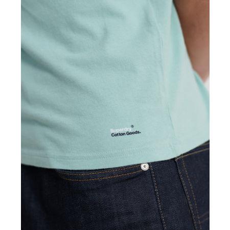 Pánske tričko - Superdry VL O TEE - 4