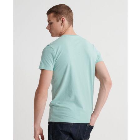 Pánske tričko - Superdry VL O TEE - 2
