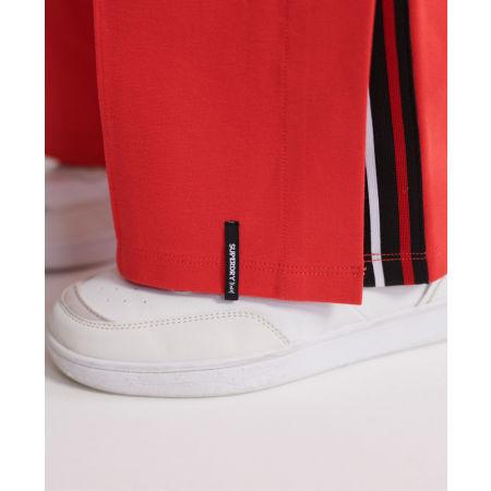 Dámské kalhoty - Superdry EDIT WIDE LEG JOGGER - 3