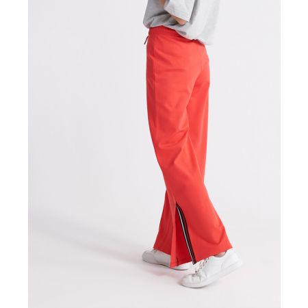 Dámské kalhoty - Superdry EDIT WIDE LEG JOGGER - 2