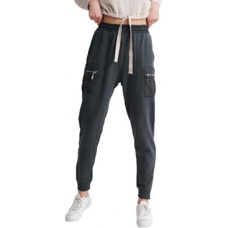 Superdry CARGO JOGGER - Pantaloni de trening damă