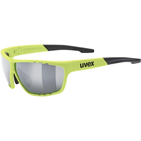 Cycling sunglasses - Uvex SPORTSTYLE 706