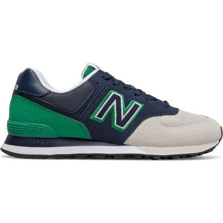 Men's leisure shoes - New Balance ML574UPZ - 1