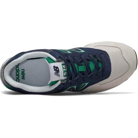 Men's leisure shoes - New Balance ML574UPZ - 2