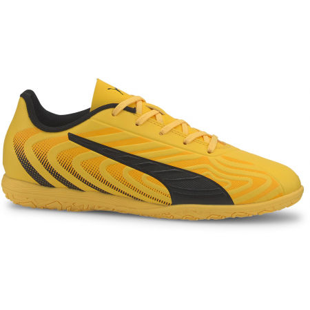 Kids' indoor shoes - Puma ONE 5.4 IT JR - 2