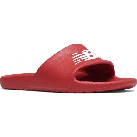 Pánske papuče - New Balance SUF100TR - 1
