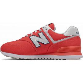 New Balance ML574SOL - Pánská volnočasová obuv