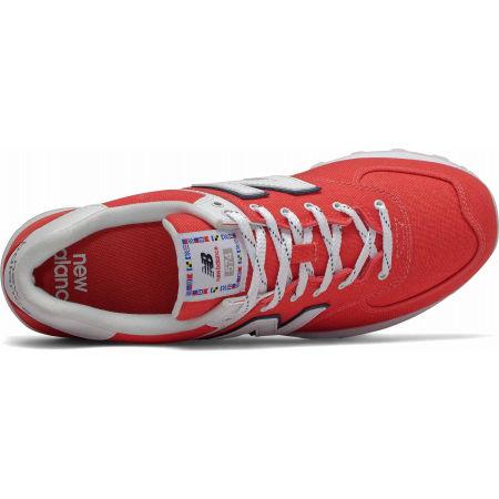 Мъжки обувки - New Balance ML574SOL - 2