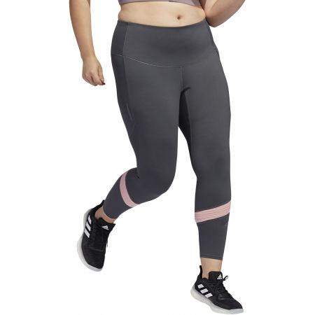 Dámské sportovní legíny - adidas HOW WE DO TIGHT - 4