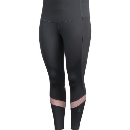 adidas HOW WE DO TIGHT - Legginsy sportowe damskie