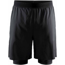 Craft VENT 2v1 - Men's sports shorts