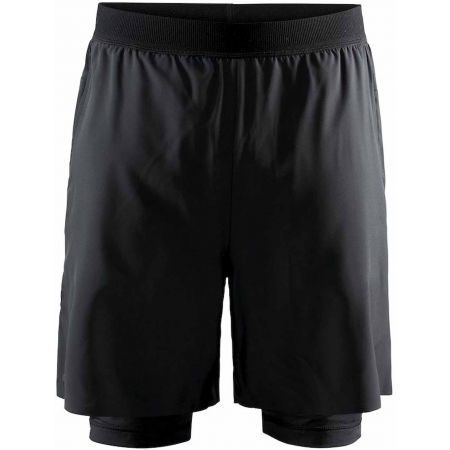 Craft VENT 2v1 - Férfi sport short